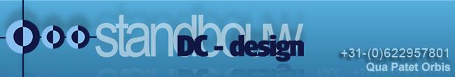 DC Design Standbouw Beurzen